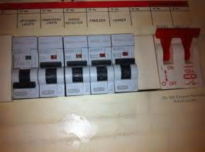 my fuse box trip and i can t untrip it diynot forums