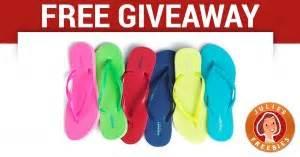 Old Navy Giveaway - free old navy flip flop giveaway julie s freebies
