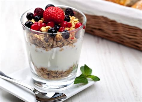 Good Kitchen Ideas by Fruit And Vegan Yogurt Parfait Vegkitchen Com