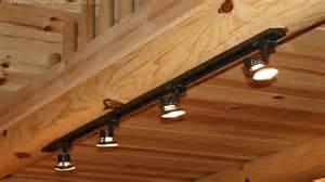 rustic track lighting fixtures rustic track lighting fixtures fiboco