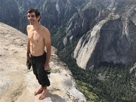 libro the barefoot queen alex honnold climbs yosemite s el capitan without a rope