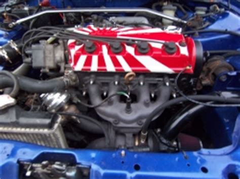 Painting 5 3 Engine by Advice On Whether Or Not To Paint Engine Block Honda