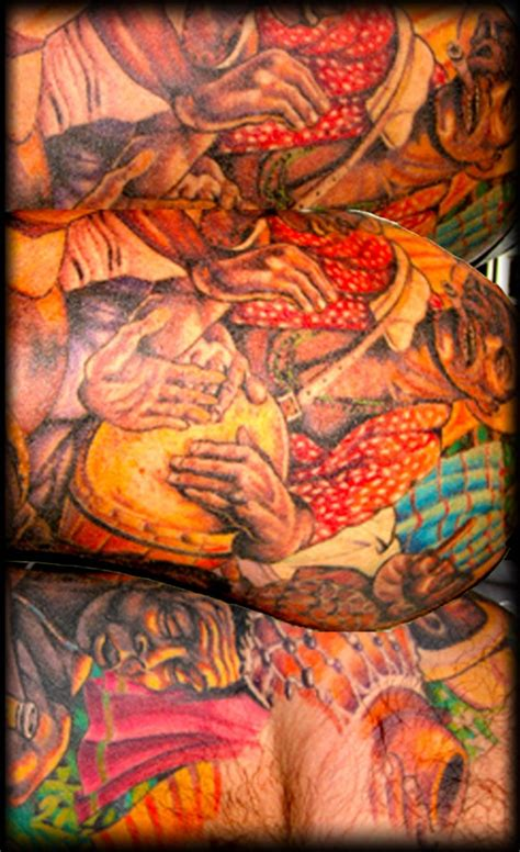 tattoo nightmares art gallery 143 best tattoo k 252 nstler images on pinterest helm tattoo