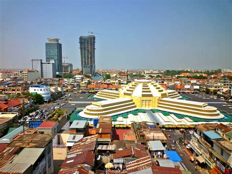 Phnom Penh Today by Phnom Penh What To See And Do In Phnom Penh Cambodia