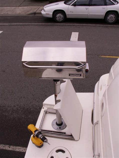 boat grill mount swim platform 13 best luxury pontoon boats images on pinterest luxury