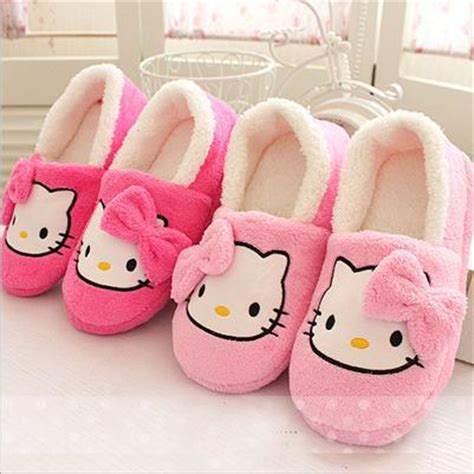 padded room shoes hello slippers shoes for cotton padded slippers winter room shoes home