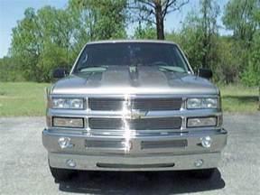 88 98 chevy gmc ck truck reflexxion steel dual cowl