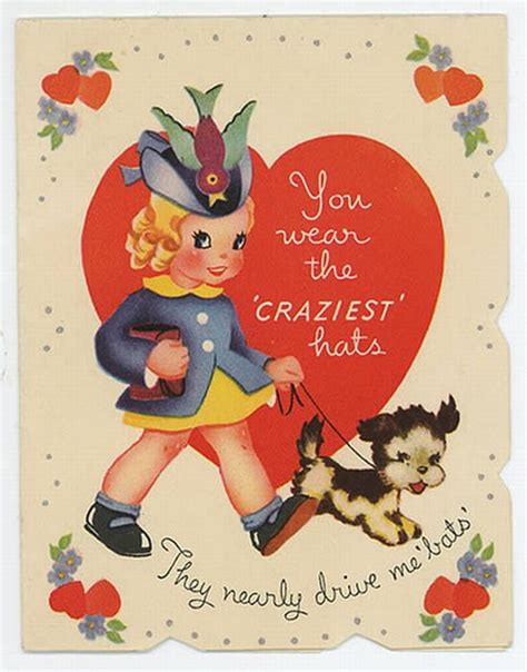 vintage valentines cards vintage cards with messages visboo
