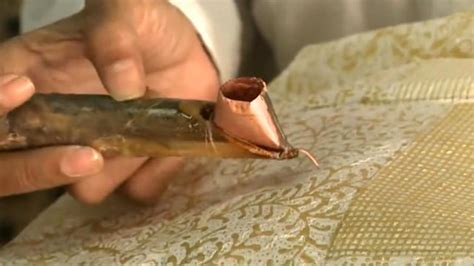 pattern maker indonesia how to make the indonesian cloth batik bbc news
