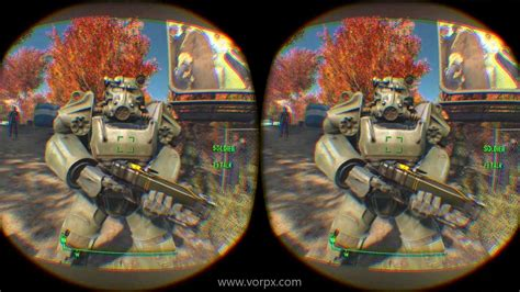 Vr Oculus Rift fallout 4 in oculus rift reality vorpx profile vr bites