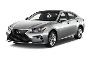 Lexus 350es 2017 Lexus Es350 Reviews And Rating Motor Trend