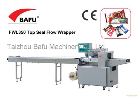 Supplier Realpict Flow Top By Rinaya top seal flow pack wrapper products china top seal flow pack wrapper supplier