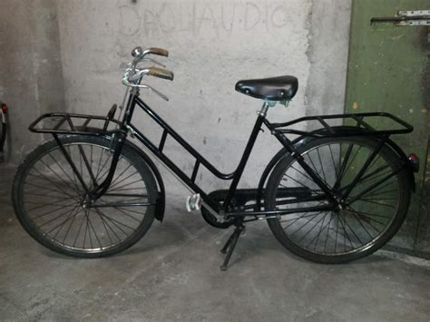 d bici bici d epoca panettiere freni a bacchetta a como kijiji