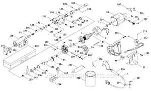 porter cable 9737 parts list and diagram type 1 ereplacementparts
