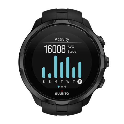 Suunto Sport Outdoor Water Resistant suunto spartan sport wrist rate monitor