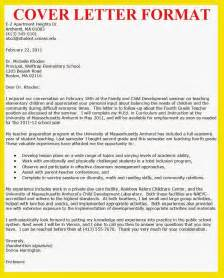 Writing An Cover Letter business letter exles august 2014