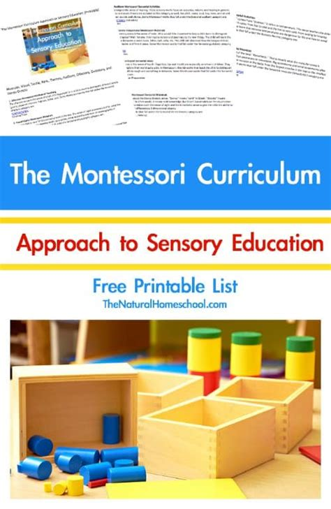 printable montessori lower elementary materials the montessori curriculum approach to sensory education
