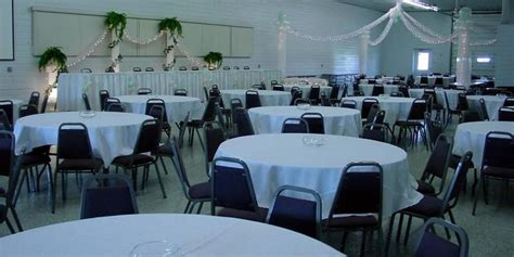 elkhart county   fairgrounds weddings  prices