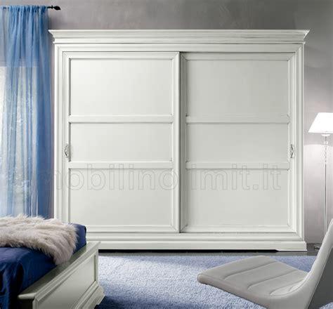 armadio ante scorrevoli bianco armadio smontabile 2 ante scorrevoli bianco