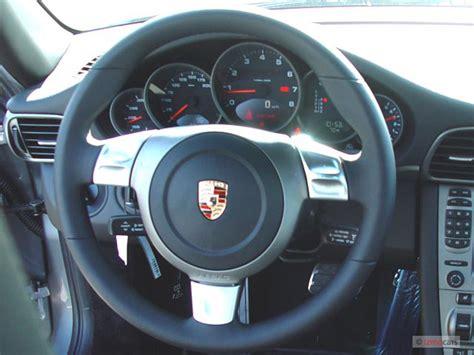 image 2005 porsche 911 2 door coupe 997 steering