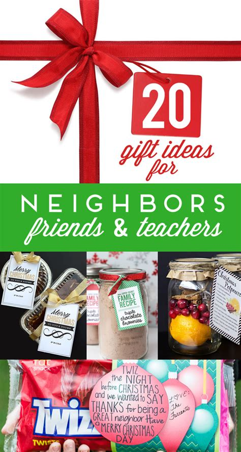 six sisters neighbor gifts 20 gift ideas for my s suitcase packed with creativity