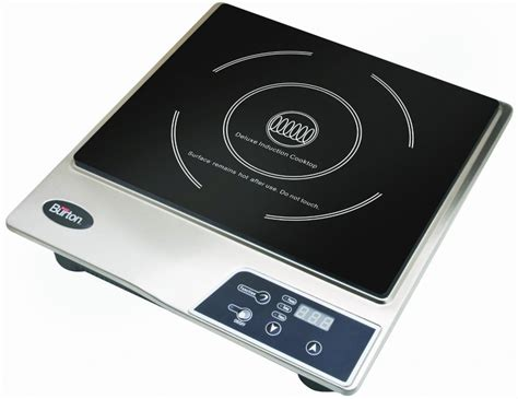 Conduction Cooktop 5 best portable induction cooktop tool box