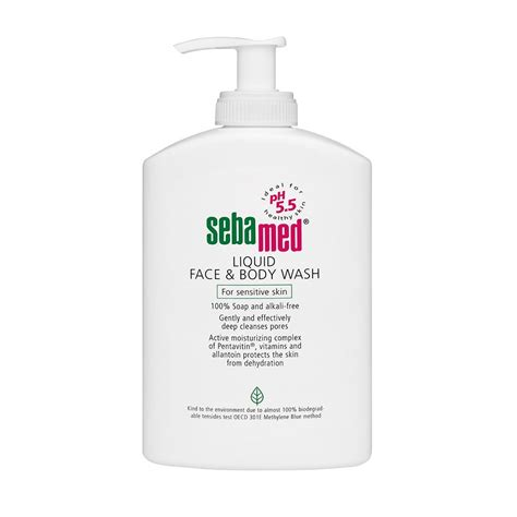 Sebamed Liquid Wash 1 sebamed liquid and wash 1000ml 1 2 3 6 12 packs ebay