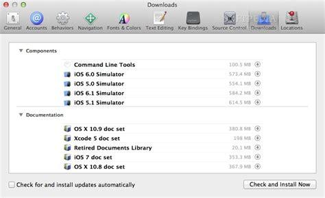 apple xcode iphone apple xcode download