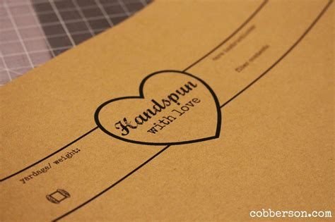 printable yarn labels free printable handspun with love yarn label cobberson