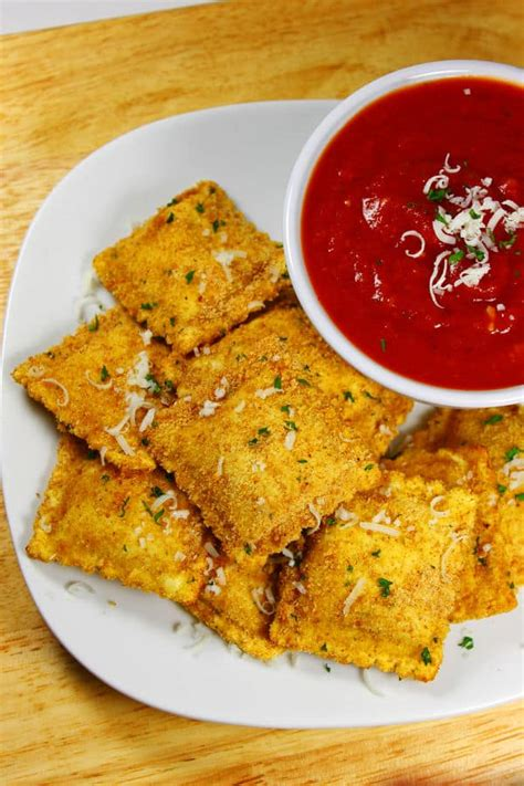 toasted ravioli countryside cravings