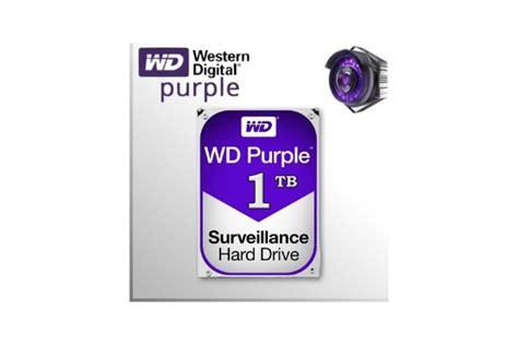 Wd Purple 3 5 Cctv 1tb wester digital purple disco duros cctv dvr 1tb hdd hdcvr