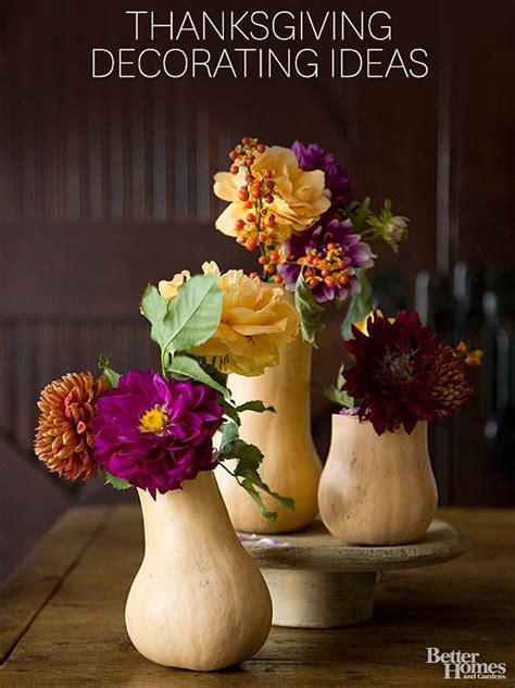 Decorating Ideas For Thanksgiving Fall Decorating Ideas Interior Design Ideas Home Bunch