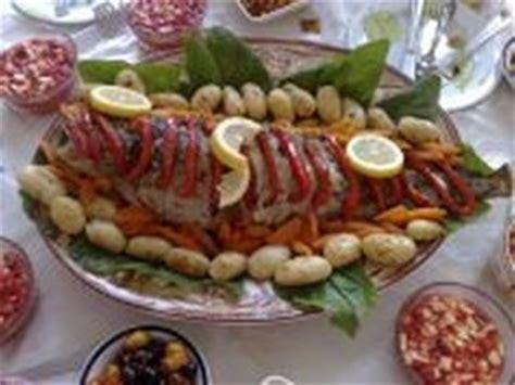 cuisine marocaine revisit馥 recettes africaines de poissons recettes africaines