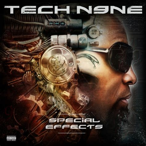 best tech n9ne album get ready for tech n9ne and his new album gaming