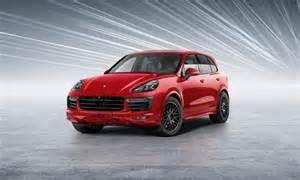 2015 Porsche Cayenne Gts 2015 Porsche Cayenne Gts Highsnobiety