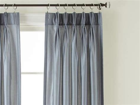 jcpenney draperies pinch pleat 13 best window treatments gallery images on pinterest