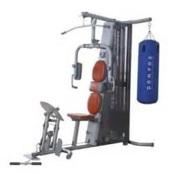 appareil de musculation ultra complet 224 sports