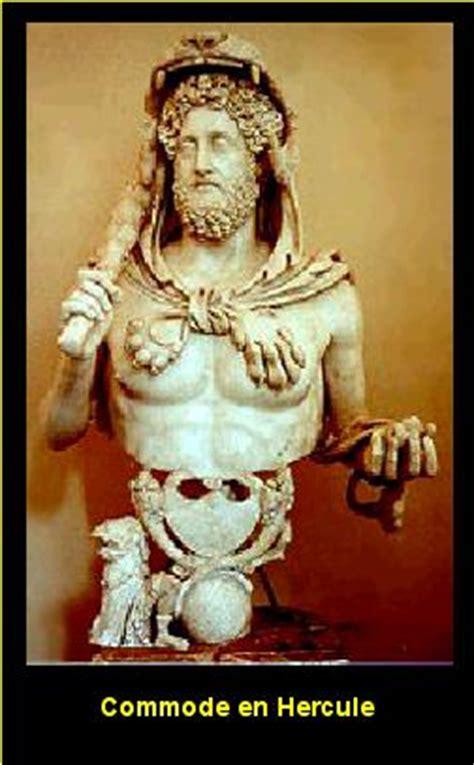 Empereur Commode by Empereurs Romains Commode L Aelius Aurelius Commodus