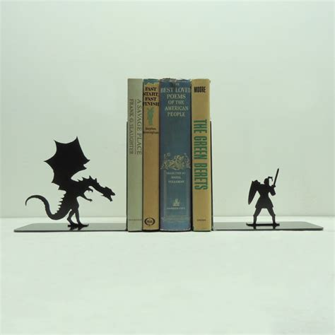ends books geeky bookends the geeky hostess
