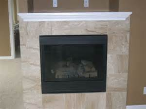 fireplace marble tile fireplaces