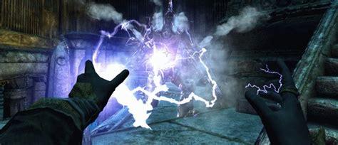 skyrim mage light spell skyrim magic spells list