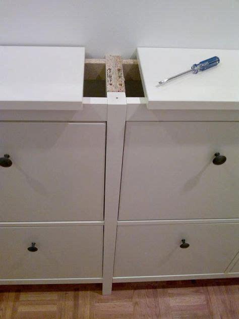 Flur Gestalten Hemnes by Another Twinned Hemnes Shoe Cabinet Willkommen Flure