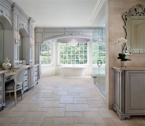 French Provincial Bathroom Ideas westlake village french provincial traditional