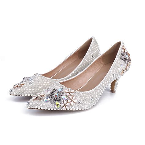 Comfortable Wedding Shoes Wedges Flat And Low Heel