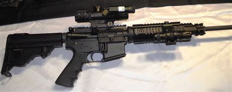 ar 15 tactical light ar15 evolution tactical flashlight gun gear usa blog