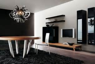 Modern Wall Decor by Modern Wall Units From Momentoitalia