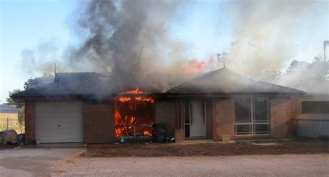 Super Sofa Store Fire South Australian Country Fire Service Promotions Unit