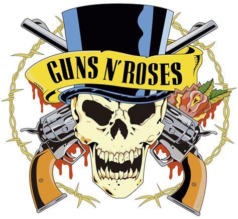 Guns N Roses Logo 4 108 best guns n roses images on axl guns