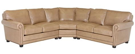 aarons sectionals aaron leather sectional sofa club furniture