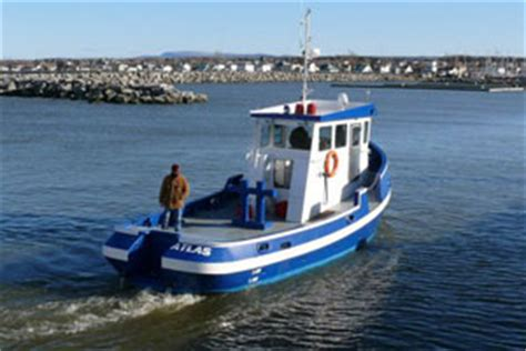 tug boat operating costs rtmc alpha power jet drives support